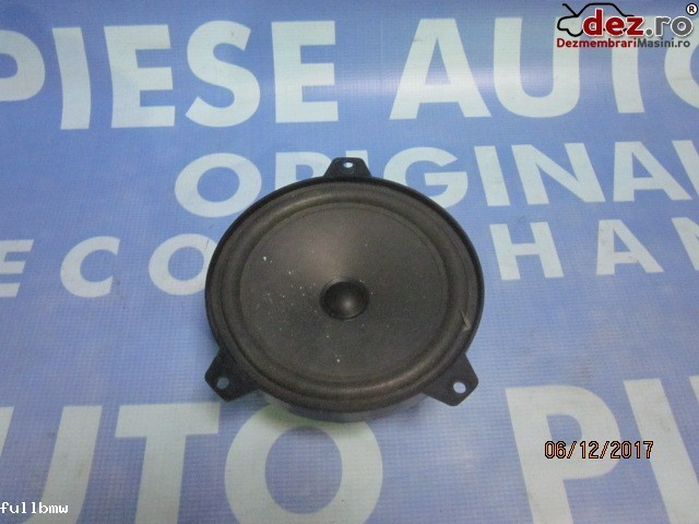 Sistem audio BMW Seria 3 1999