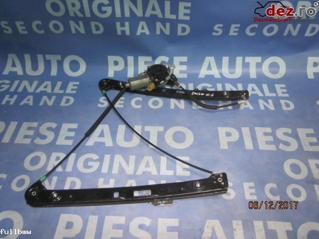 Macara usa BMW Seria 3 1999