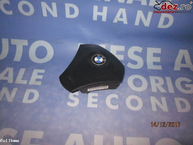 Airbag volan BMW Seria 5 2004