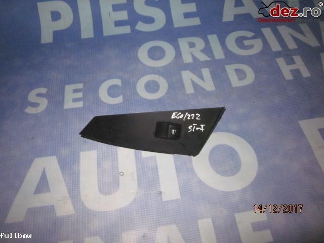 Comanda electrica geam BMW Seria 5 2004