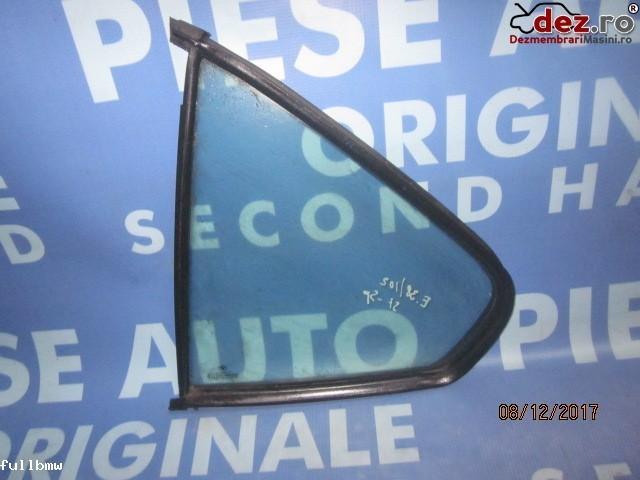 Geam triunghi BMW Seria 7 1996