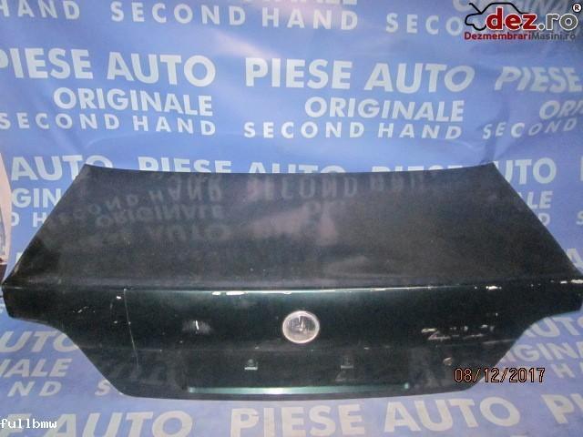 Capota spate BMW Seria 7 1996