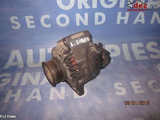 Alternator Lancia Lybra 2001