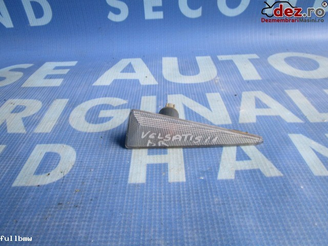 Semnalizare fata Renault Vel Satis 2006 Piese auto în Urziceni, Ialomita Dezmembrari