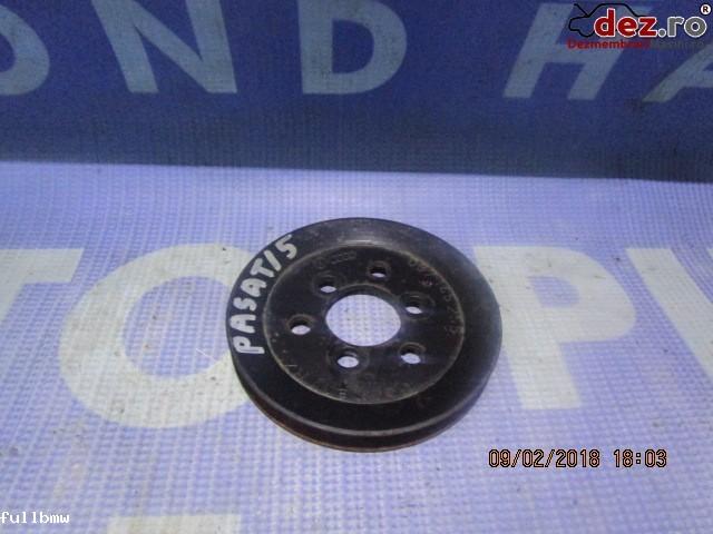 Fulie pompa servodirectie Volkswagen Passat 1994