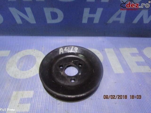 Fulie pompa servodirectie Audi A4 1998