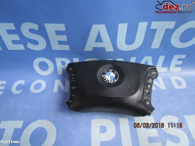 Airbag volan BMW Seria 5 2001