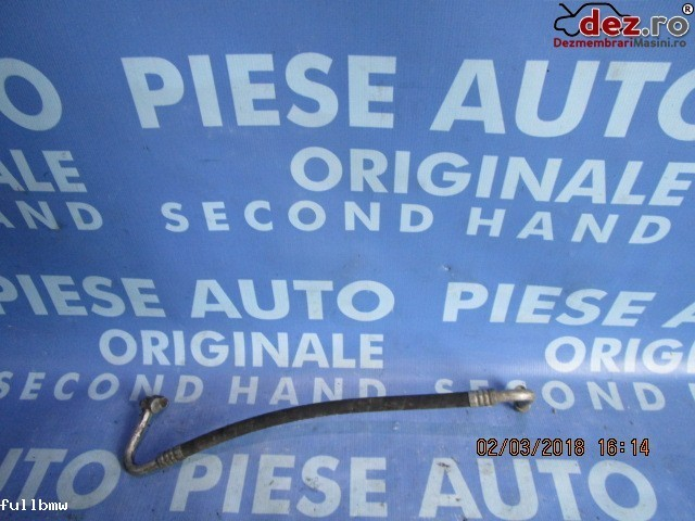 Conducta aer conditionat Audi A3 1997