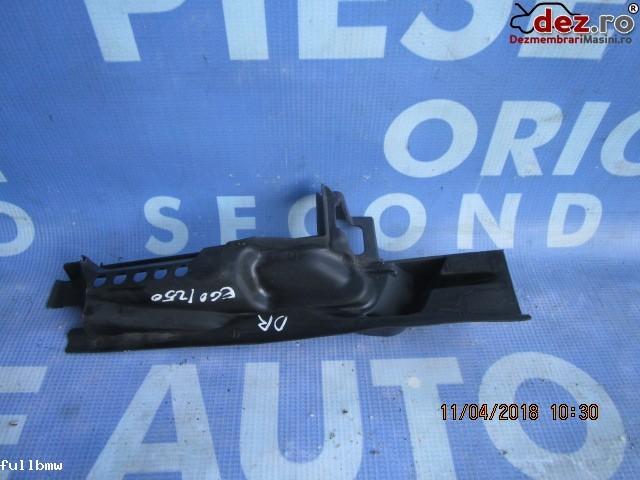 Deflector Radiator Bmw E60 520i  M54 2004   Dezmembrări auto în Urziceni, Ialomita Dezmembrari