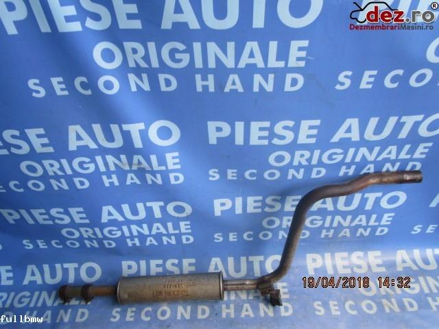 Toba Intermediara Vw Caddy 1996 Dezmembrări auto în Urziceni, Ialomita Dezmembrari