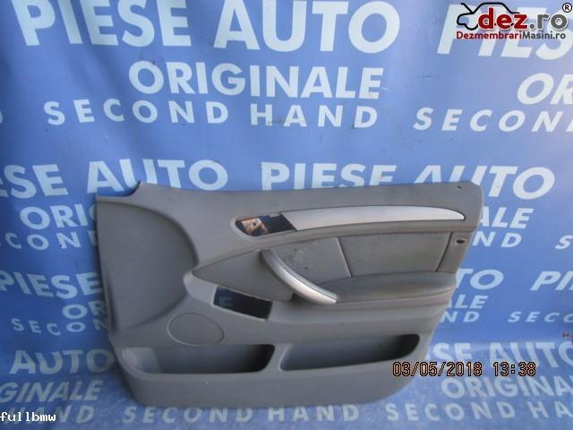 Tapiterie usa BMW X5 2003