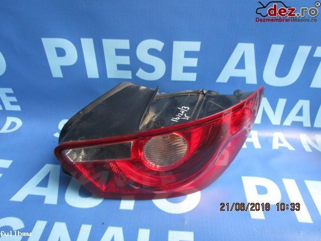Stop / Lampa Spate Seat Ibiza 2012