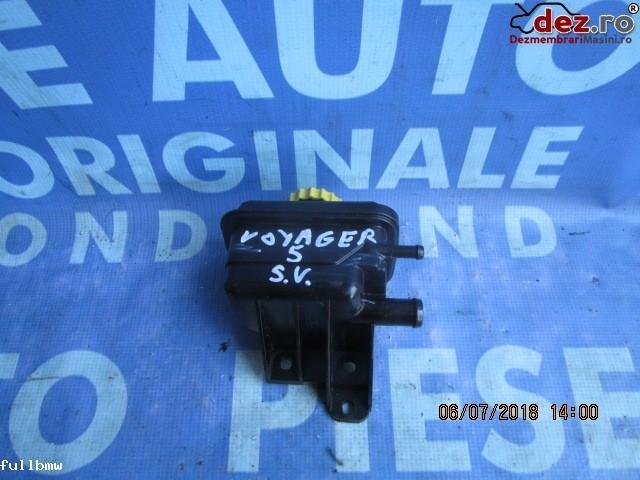 Rezervor ulei hidraulic directie Chrysler Voyager 2000 Piese auto în Urziceni, Ialomita Dezmembrari