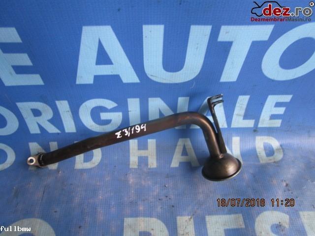Sorb Ulei Bmw Z3 2 8i M52 An De Fabricatie 1999 Dezmembrări auto în Urziceni, Ialomita Dezmembrari