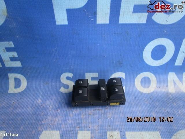 Comanda electrica geam Fiat Bravo 2008 Piese auto în Urziceni, Ialomita Dezmembrari