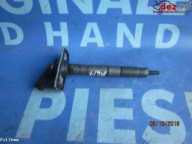 Injector Audi A6 2005 Piese auto în Urziceni, Ialomita Dezmembrari
