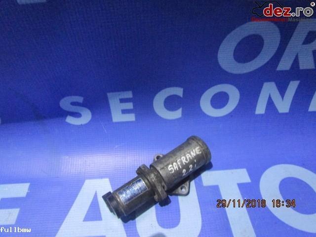 Regulator Relanti Renault Safrane 2 2i 1994 Cod 7700744614 Dezmembrări auto în Urziceni, Ialomita Dezmembrari