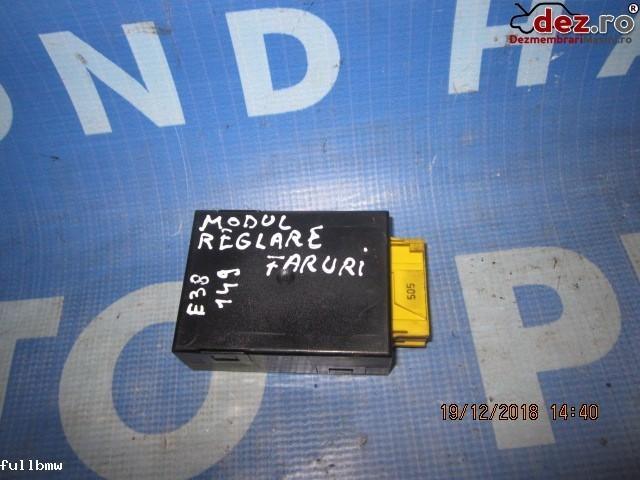 Modul Far (adaptiv) Bmw E38 1995 Cod 61358360007 Dezmembrări auto în Urziceni, Ialomita Dezmembrari