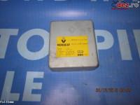 Calculator airbag Renault Safrane 1994 Piese auto în Urziceni, Ialomita Dezmembrari