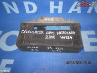 Calculator unitate abs Mercedes 230 1990 Piese auto în Urziceni, Ialomita Dezmembrari