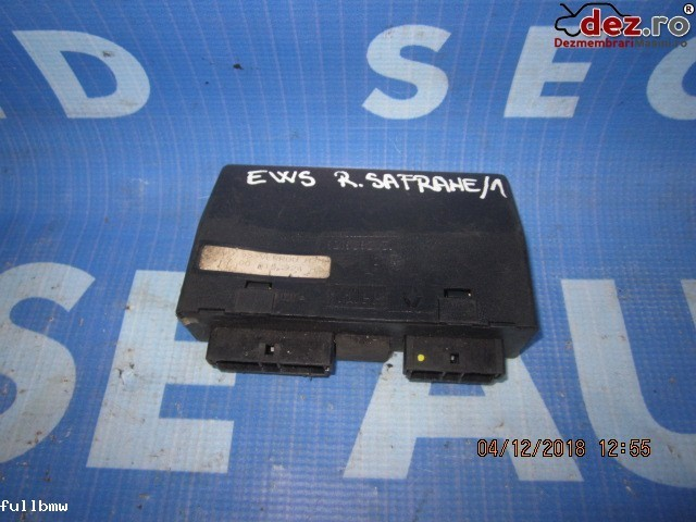 Calculator motor Renault Safrane 1994 Piese auto în Urziceni, Ialomita Dezmembrari