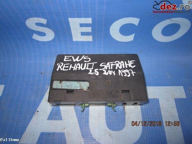 Kit pornire motor Renault Safrane 1997 Piese auto în Urziceni, Ialomita Dezmembrari