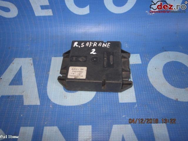 Inchidere centralizata Renault Safrane 1997 Piese auto în Urziceni, Ialomita Dezmembrari