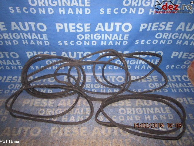 Chedere Portiere Mercedes M400 W163 (+hayon) Dezmembrări auto în Urziceni, Ialomita Dezmembrari