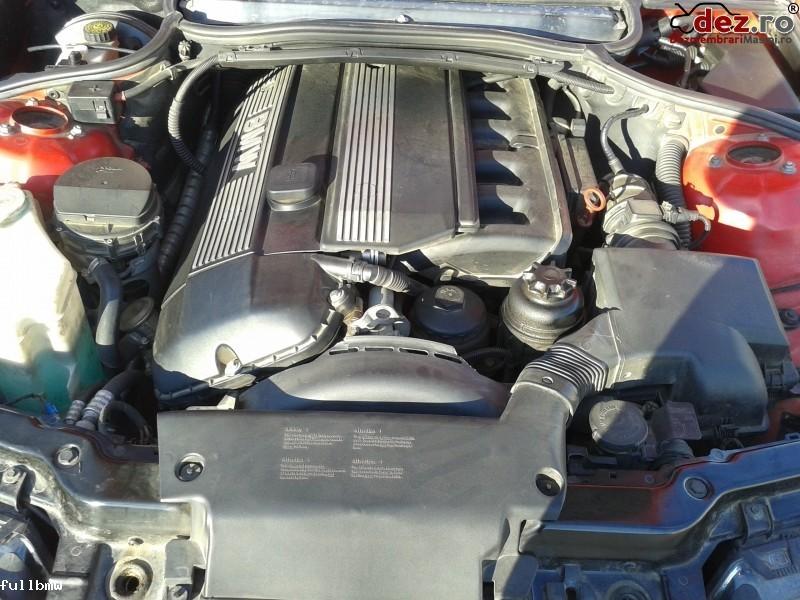 Motor fara subansamble BMW 324 1999 Piese auto în Urziceni, Ialomita Dezmembrari