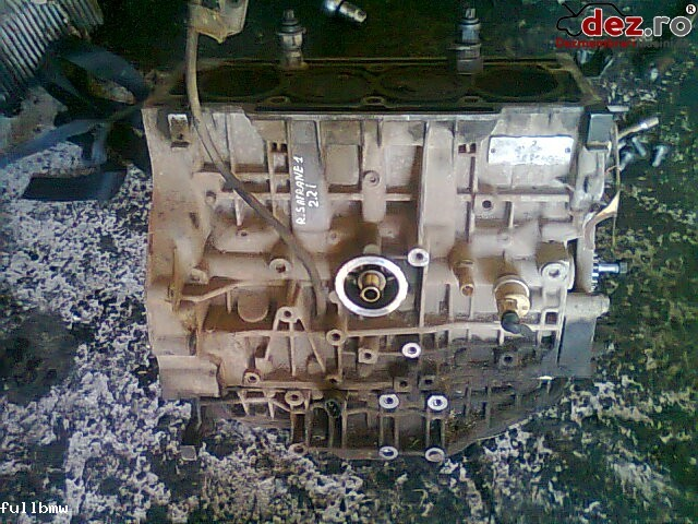 Bloc motor Renault Safrane 1994 Piese auto în Urziceni, Ialomita Dezmembrari