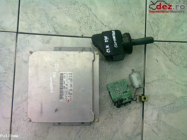 Calculator motor Mercedes 230 2000 Piese auto în Urziceni, Ialomita Dezmembrari