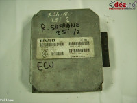Calculator motor Renault Safrane 1997 Piese auto în Urziceni, Ialomita Dezmembrari