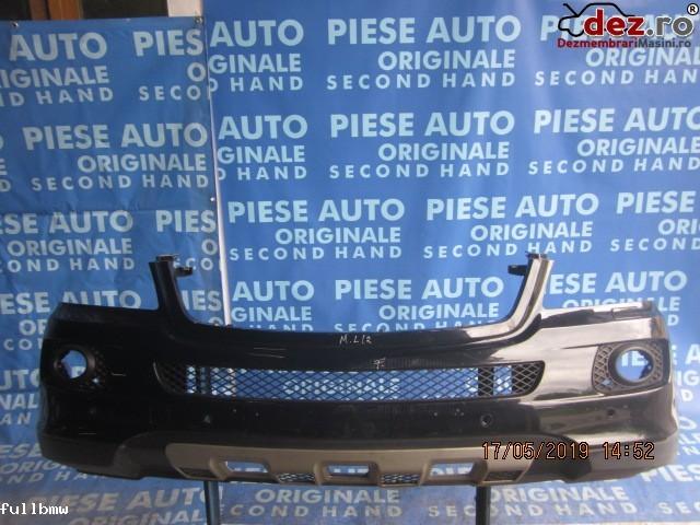 Bara fata Mercedes ML 420 2007 Piese auto în Urziceni, Ialomita Dezmembrari