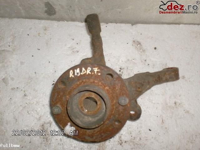Fuzeta Renault R 18 1993 Piese auto în Urziceni, Ialomita Dezmembrari