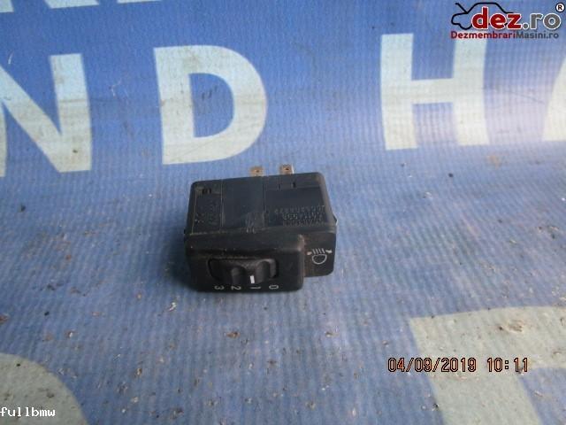 Vand Buton Reglaj Faruri Suzuki Wagon R+ 2000  Cod  90483063  Dezmembrări auto în Urziceni, Ialomita Dezmembrari