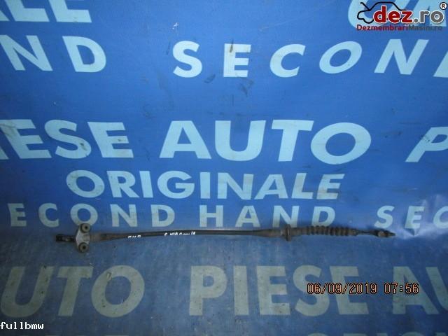Vand Cablu Ambreiaj Suzuki Wagon R+ 1 3i 2000  Dezmembrări auto în Urziceni, Ialomita Dezmembrari