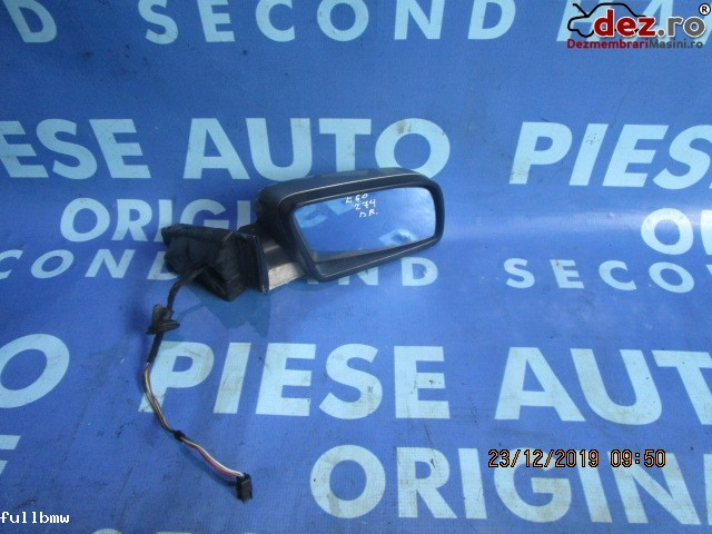Oglinzi BMW Seria 5 2004 Piese auto în Urziceni, Ialomita Dezmembrari