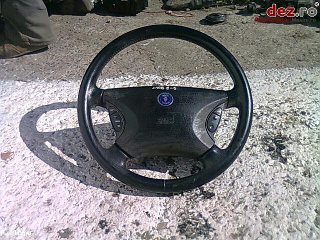 Volan Saab 9-5 1998 Piese auto în Urziceni, Ialomita Dezmembrari