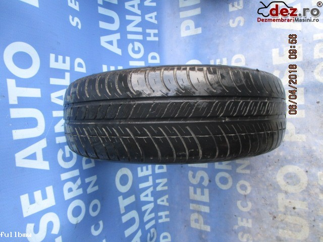 Anvelope de all seasons - 175 / 65 - R14 Michelin