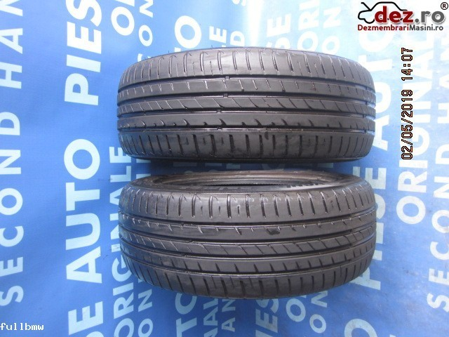 Anvelope de all seasons - 185 / 55 - R15 Hankook in Urziceni