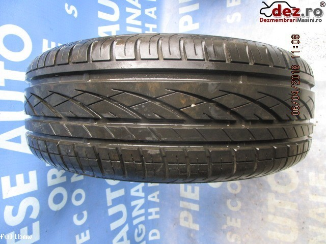 Anvelope de all seasons - 205 / 60 - R16 Continental