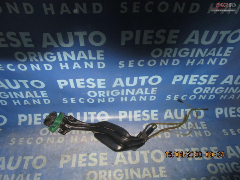 Teava Rezervor Seat Ibiza 2001  cod 6K0201129 Piese auto în Urziceni, Ialomita Dezmembrari