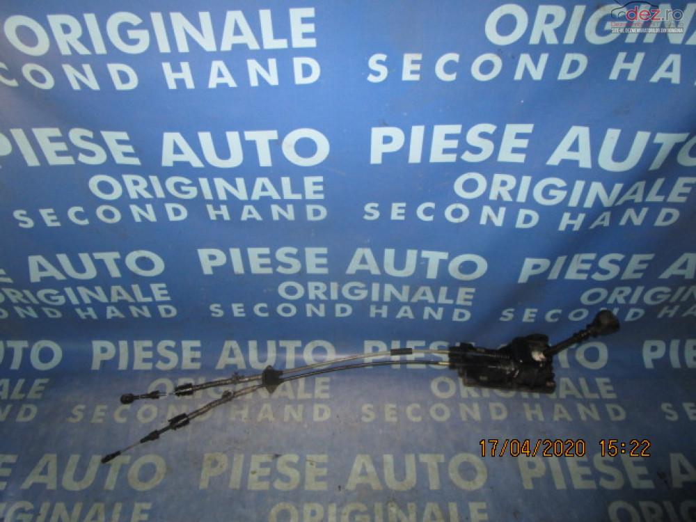 Timonerie Seat Alhambra 1 9tdi   7m0711072a  Piese auto în Urziceni, Ialomita Dezmembrari