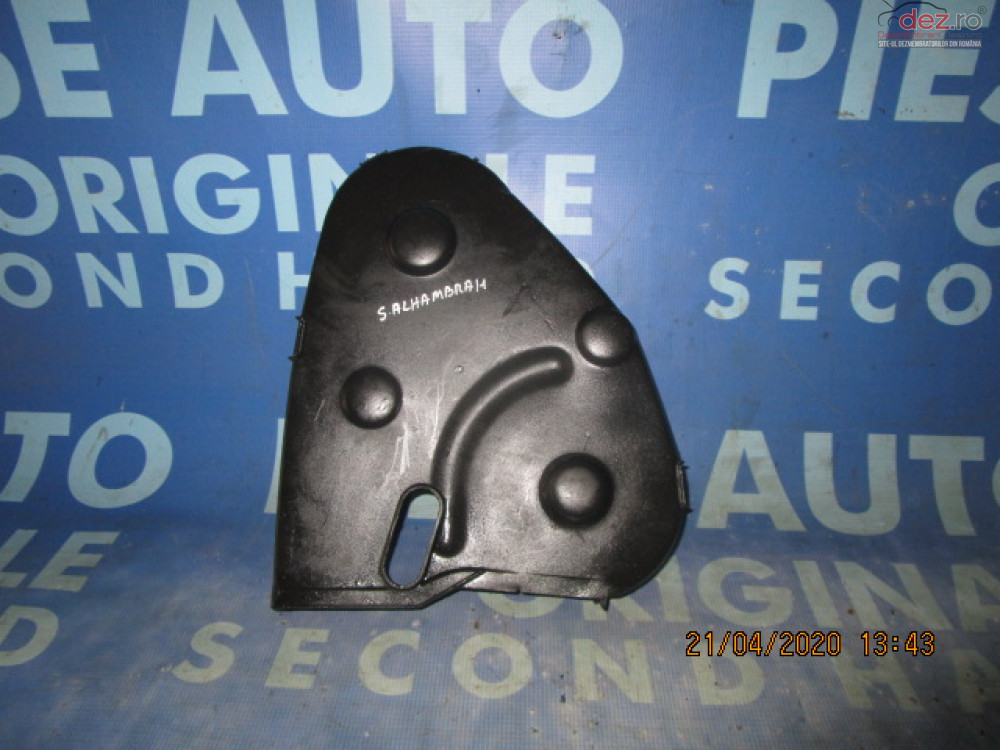 Capac Distributie Seat Alhambra 1 9tdi  028109123  Piese auto în Urziceni, Ialomita Dezmembrari