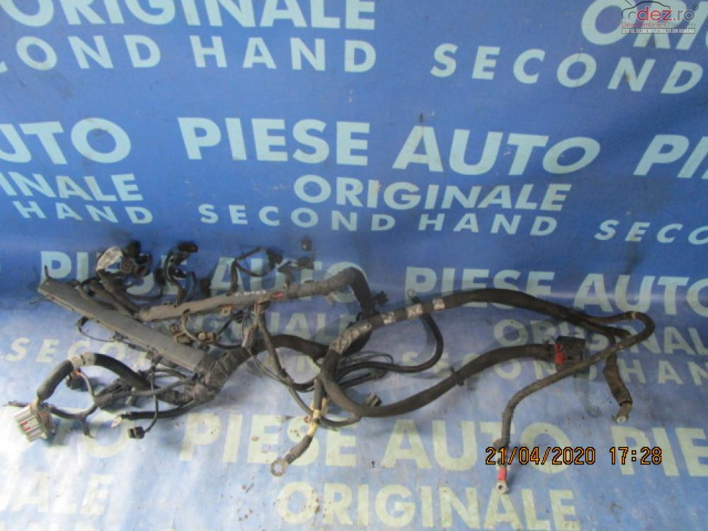 Instalatie Motor Chrysler 300m 3 5 V6  Piese auto în Urziceni, Ialomita Dezmembrari