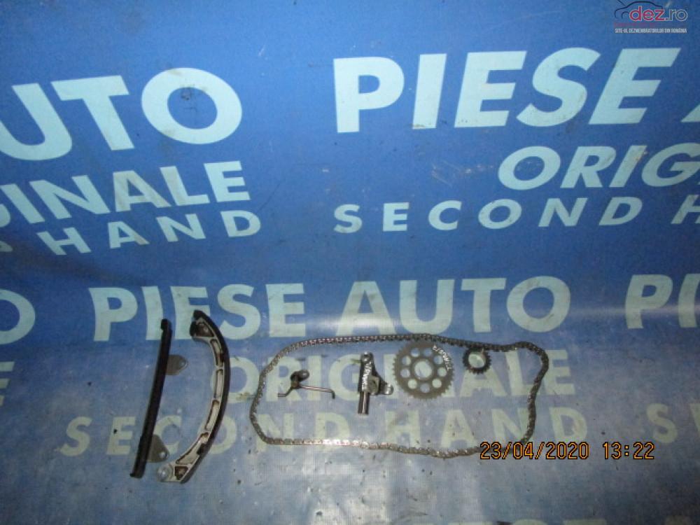 Vand Patine Distributie Toyota Yaris 1  3vvt    I 2006 (chit Distributie)  Dezmembrări auto în Urziceni, Ialomita Dezmembrari