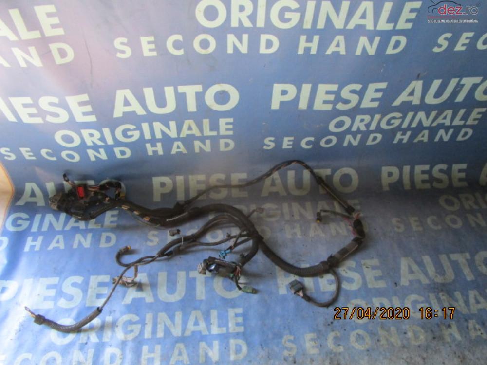 Instalatie Motor Peugeot 307 1 6 16v  96490013  Piese auto în Urziceni, Ialomita Dezmembrari