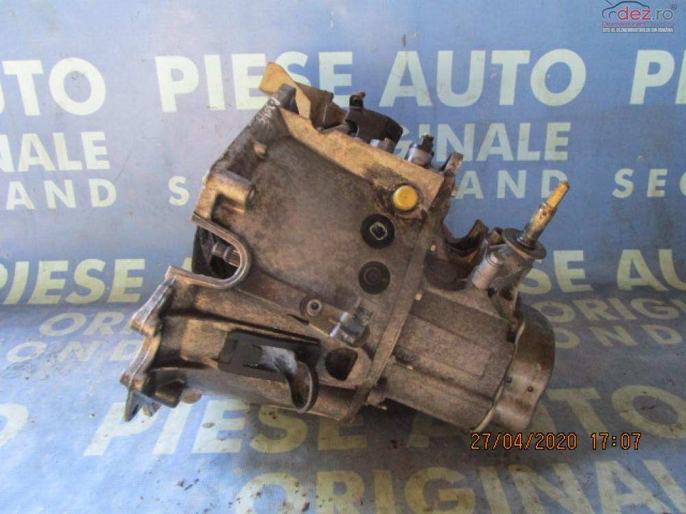 Cutie Viteze Manuala Peugeot 307 1 6 16v  20dm12 // 5512098b  Piese auto în Urziceni, Ialomita Dezmembrari