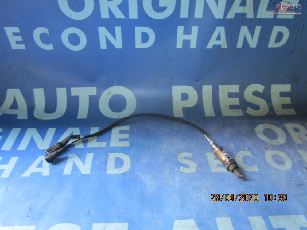 Sonda Lambda Audi Cabriolet 2 6i V6 078906265a Piese auto în Urziceni, Ialomita Dezmembrari