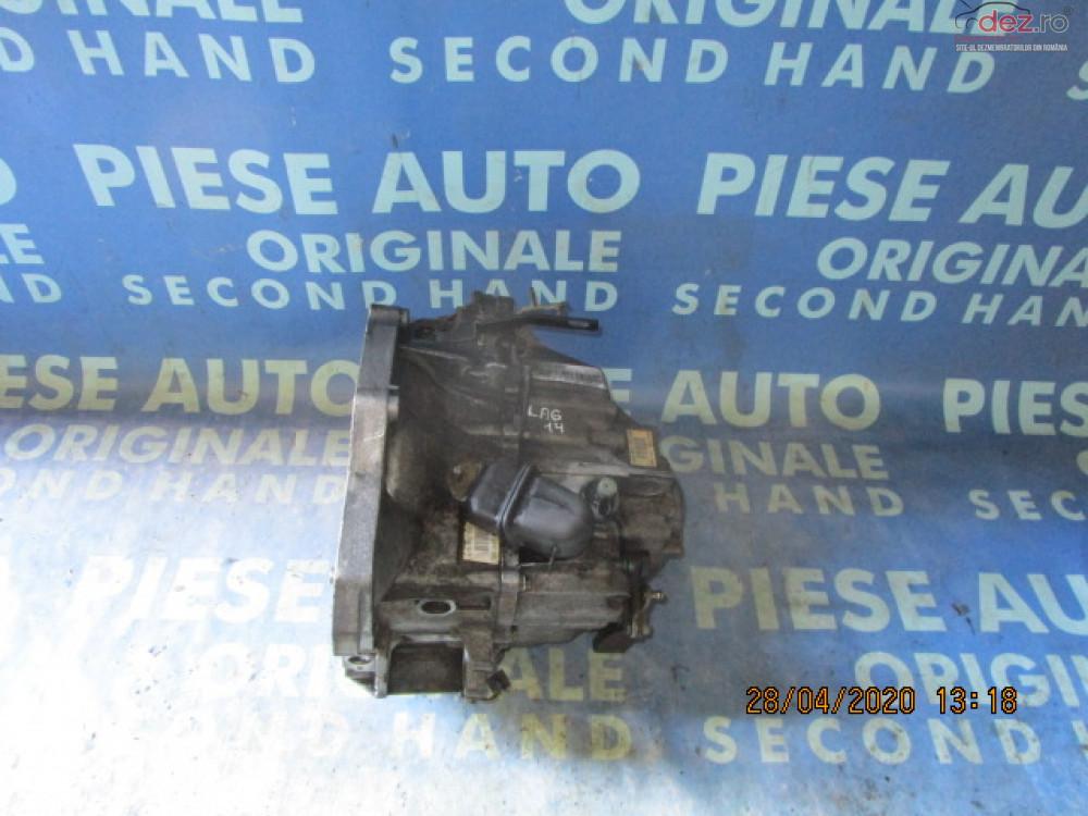 Cutie Viteze Manuala Renault Laguna 2 2dt   7700110080  Piese auto în Urziceni, Ialomita Dezmembrari
